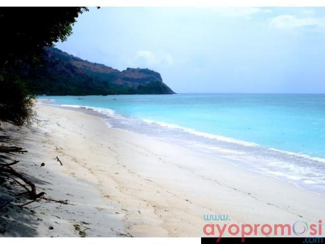 Pantai Maluk #ayopromosi www.ayopromosi.com