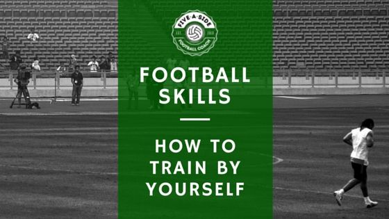 how to get much better at soccer with no equipment
