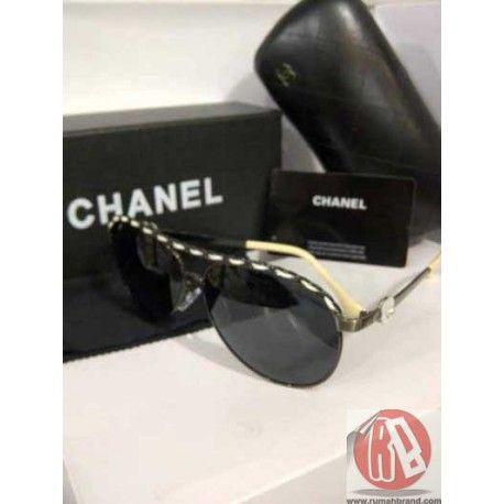 Chanel (K111) @Rp. 185.000,-  http://rumahbrand.com/kacamata/659-chanel.html