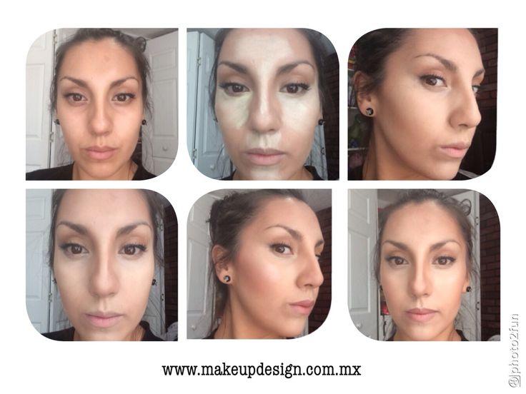 www.makeupdesign.com.mx.    Maquillaje profesional