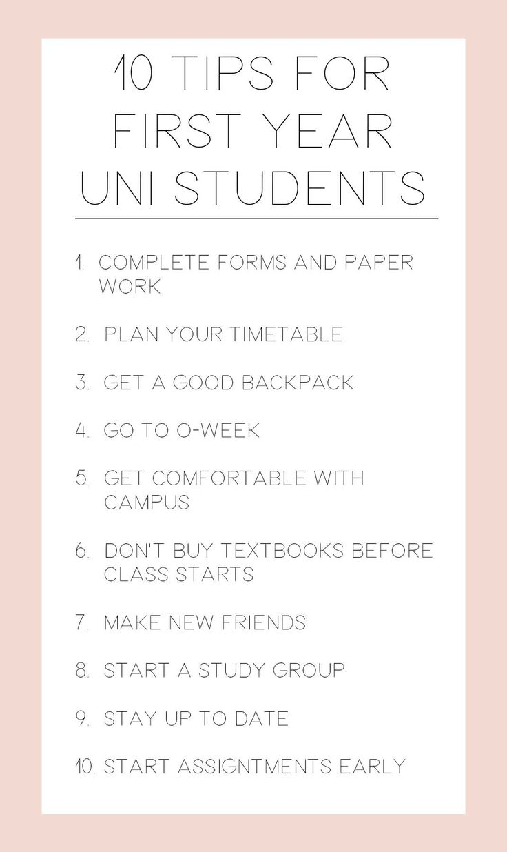 557 best images about College tips on Pinterest