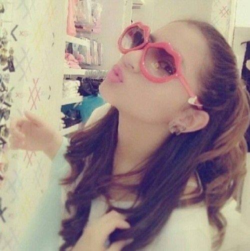 Not Found - Ariana Grande Style