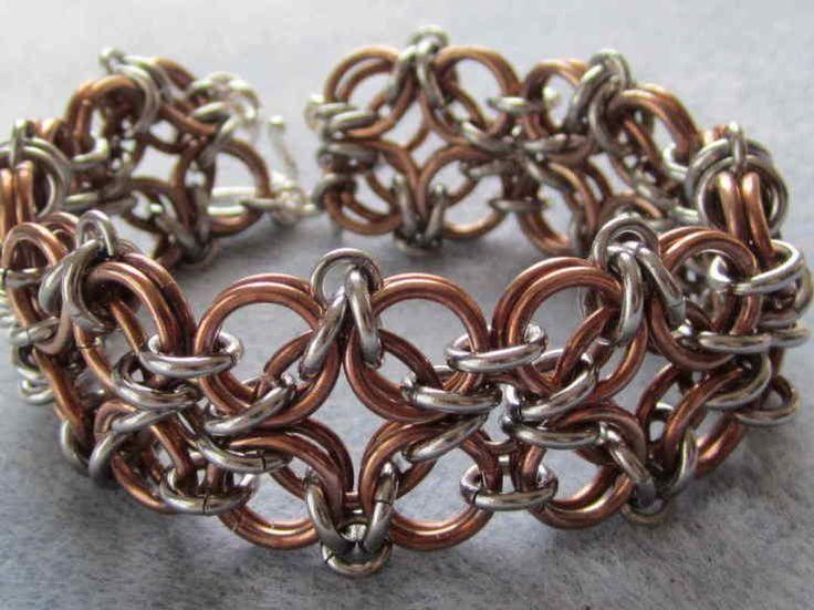 Celtic Labyrinth Chain