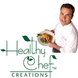 I hire a chef for one year to make all my meals for me. He prepares fresh, healthy, delicious pescitarian meals for me and whomever I'm eating with that day which are delivered to me. This helps keep me nourished, trim and feeling good. My mood picks up and I slim down naturally. The chef's salary is 41,000 EUR per year.