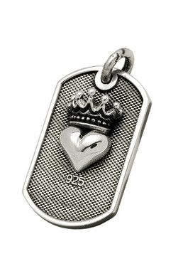 king baby jewelry - Google Search