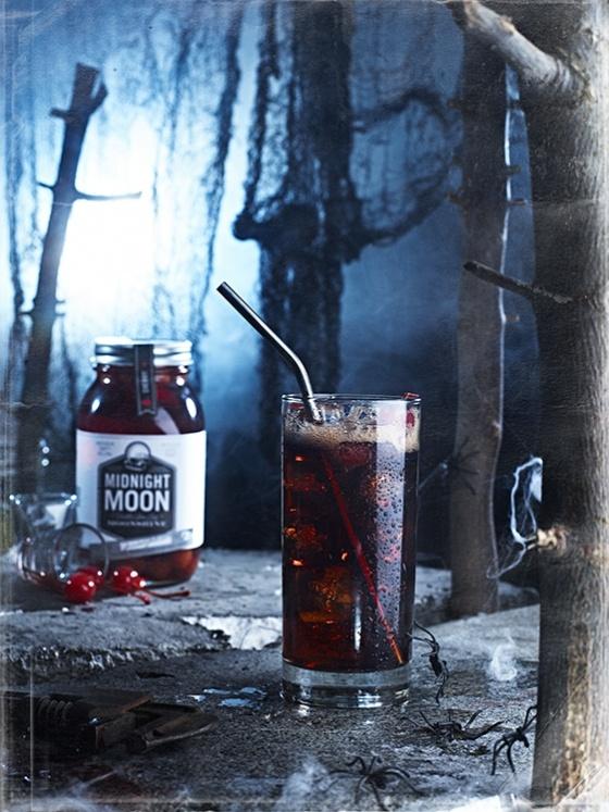 midnight moonshine drinks - photo #34