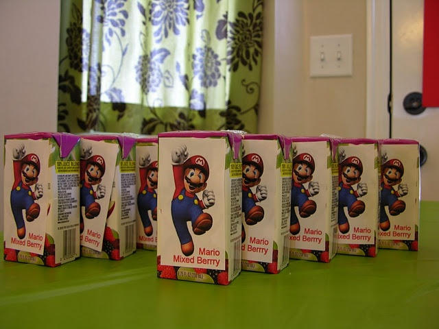 17 Best Images About Mario On Pinterest Bingo Maze And