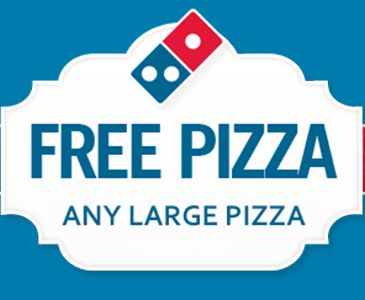 """Scam: """"Claim your Free Large Dominos Pizza"""" on Fake Website: """"free-dominos.co .uk"""": The scam below: """"Claim your Free Large Dominos Pizza"""" on the fake Dominos Pizza website: """"free-dominos.co .uk,"""" is spreading on Facebook and other social networking websites like wildfire and thousands of Facebook users are being tricked into visiting the fake website. The fake website claims that the potential victims need to share the same scam with their Facebook frie..."""
