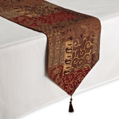 Bed Bath And Beyond Fall Table Runner