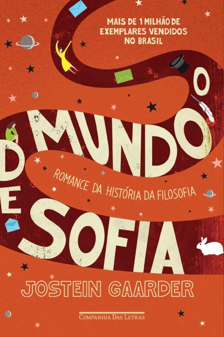 |ebook| O Mundo De Sofia    Autores:  Jostein Gaarder   Formatos:  AZW3, EPUB, PDF      Mercado Livre