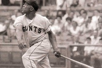 San Francisco Giants: Ranking the 10 Greatest Hitters of the SF Era   Bleacher Report