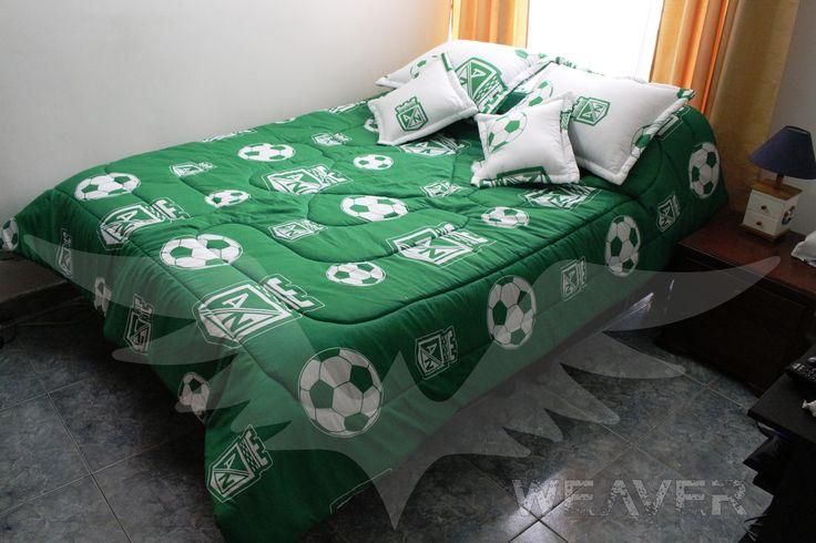 Atletico Nacional - Verde