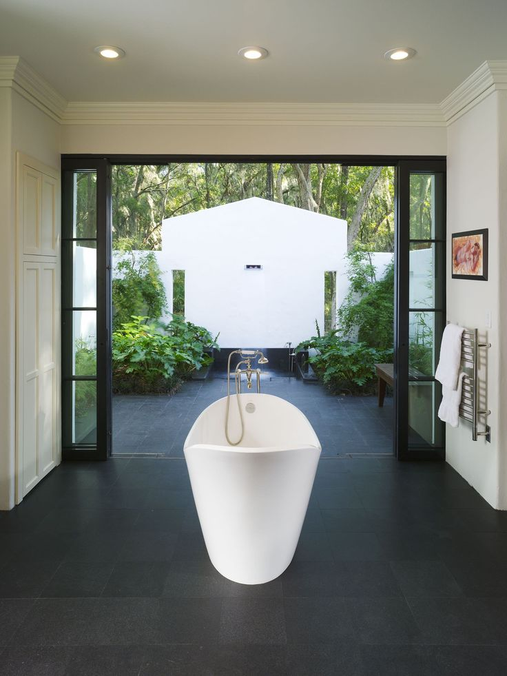 modern bathroom fountain valley reviews%0A Image result for modern free standing bathroom suite