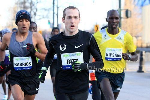 Что едят марафонцы перед забегом? Мы спросили у элитного бегуна, диетолога и…
