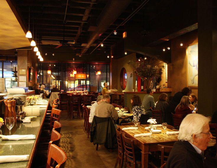 44+ Italian restaurant chattanooga art district ideas in 2021