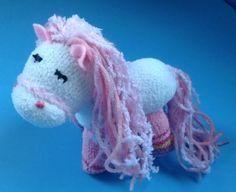 homemade sock pony horse tutorial