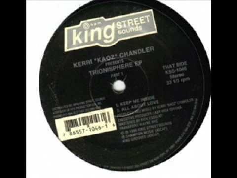 (3) Kerri Chandler - Keep Me Inside - YouTube