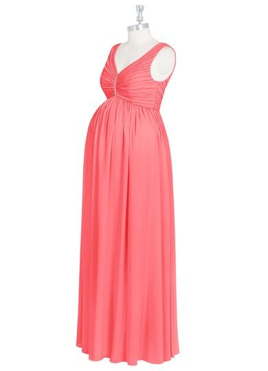 aa03a45ec28 Azazie Madison Maternity Bridesmaid Dresses