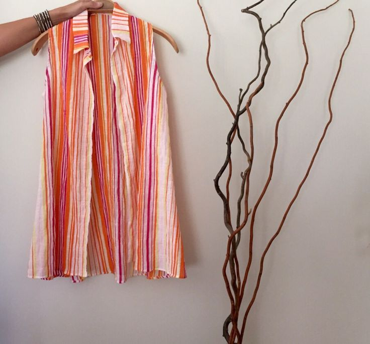Shirt dress: Love at first sight