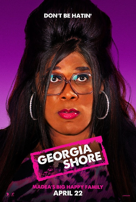 MadeaFamilies Pictures, Tyler Perry Movie, Jersey Shore, Black Panthers, Georgia Shore, Funny Stuff, Happy Families, Funny Posters, Madea