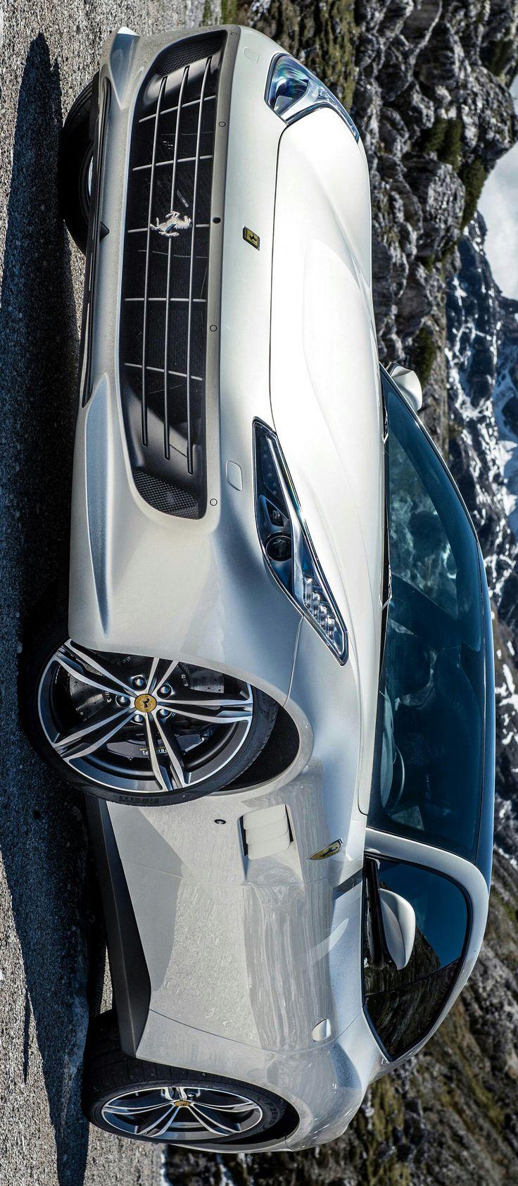 2017 Ferrari GTC4 LUSSO by Levon