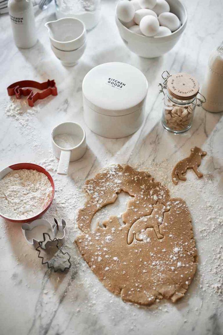 Velká porcelánová dóza - Bílá - HOME | H&M CZ 1