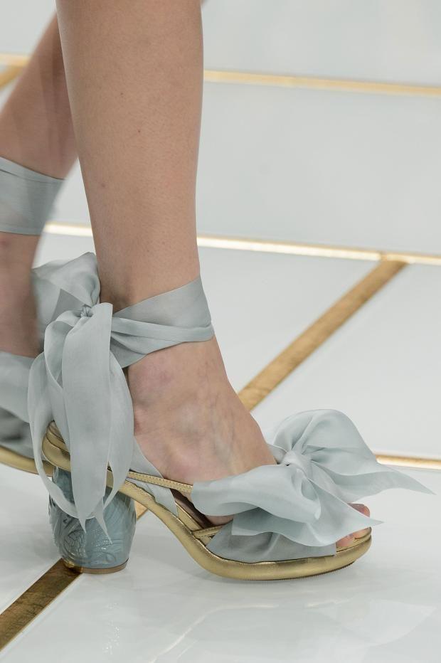 ZsaZsa Bellagio – Like No Other: GUO PEI: Paris Fashion Week