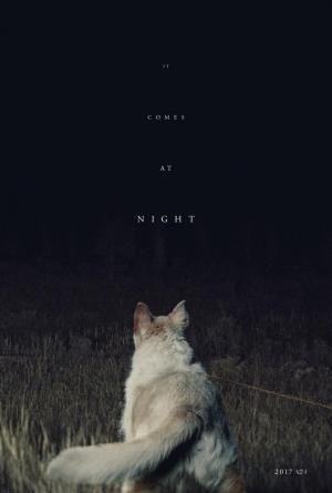trailer It Comes at Night