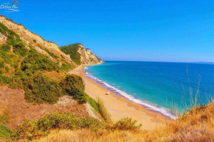 Arkoudilas beach   Flickr - Photo Sharing!