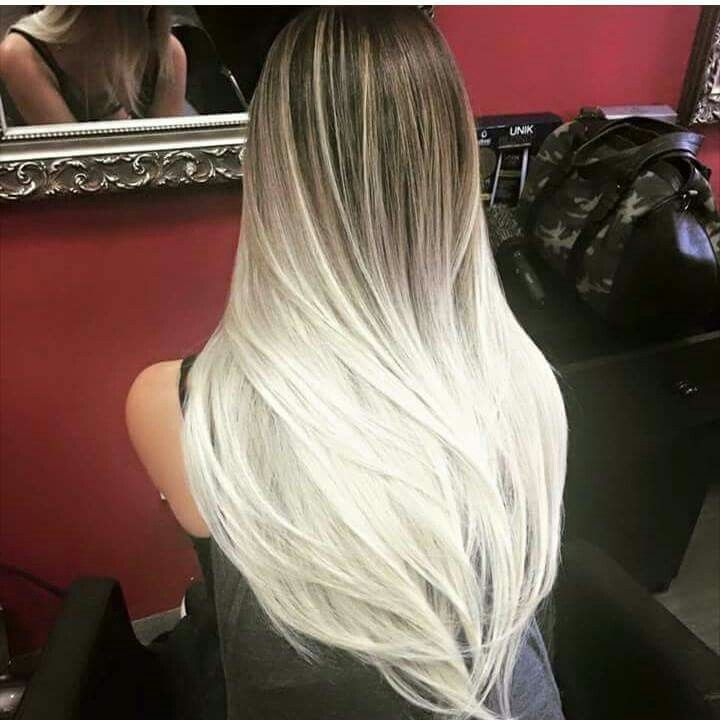 Californiana platinada                                                                                                                                                     Mais