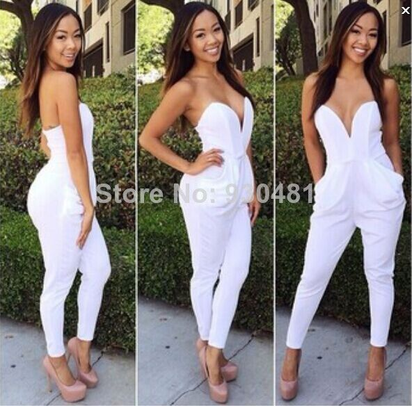 17 Best images about Yannie on Pinterest | Sexy, Jumpsuits and Two ...