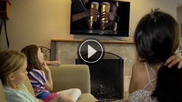 Alcohol in the Media Tips | Common Sense Media