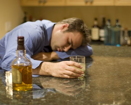 What Are the Different Phases of Getting Drunk on Alcohol?