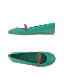 PERGAMO Ballet flat | Clothes and Whatnot