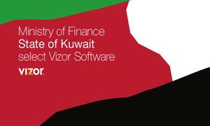 Vizor Software's Solution for FATCA & AEOI Selected by Government of Kuwait http://www.prweb.com/releases/2017/01/prweb14003655.htm#!