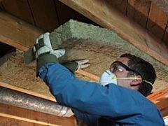 Insulating Crawl Space | Installing Wall Insulation in Crawl Space | HouseLogic