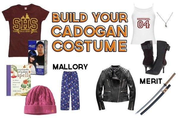 Dress Like The Chicagoland Vampires Girls