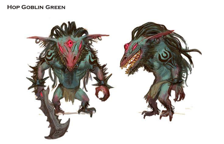 Project team_Hayan :: Dragon Nest - Monster