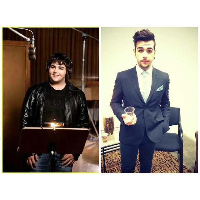 il volo ignazio weight loss quotes