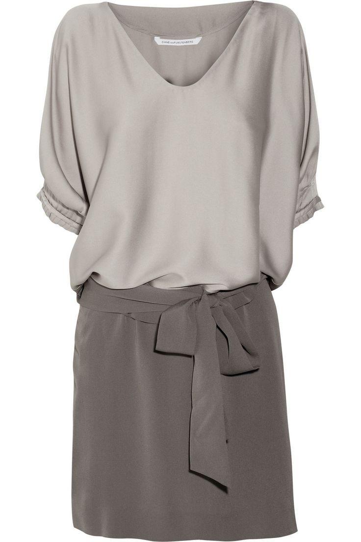 High Class Grey Work Dresses