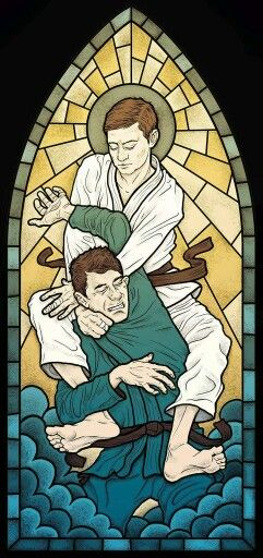 This will be my next bjj tattoo
