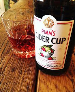 2 Berry Interesting Drinks: New Harry Brompton's Ice Tea & Pimm's Cider Cup | Vinspire