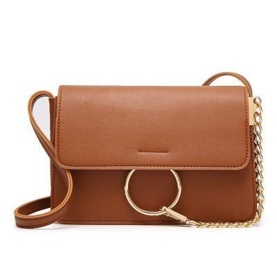 YBYT brand 2018 new casual fashion women flap designer bag ladies shopping coin purses small shoulder messenger crossbody bags