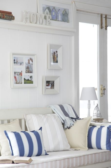 Nautical Decor | GIVE YOUR HOME THAT NAUTICAL FEELING……. | thehomebarn.ie