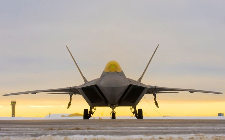 F 22 Raptor Wallpaper HD | http://bestwallpaperhd.com/f-22-raptor-wallpaper-hd.html