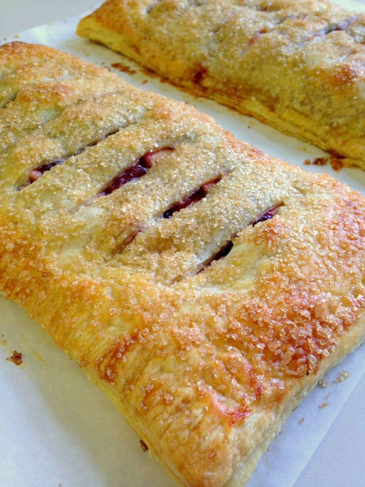*Rook No. 17: Cranberry Apple Slab Pie