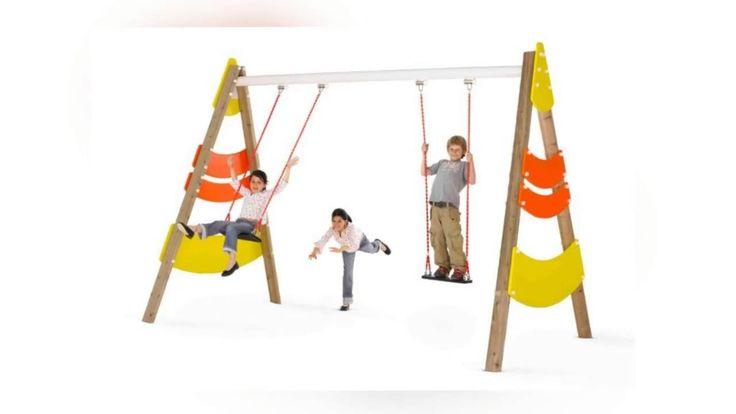 Locuri de joaca pentru spatii publice
