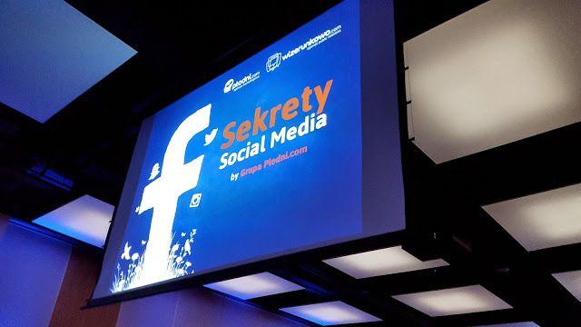 skillpoint: Sekrety social media