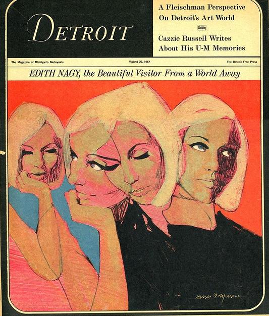 Detroit Magazine