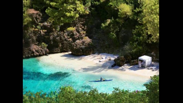 Marmaris' turquoise paradise